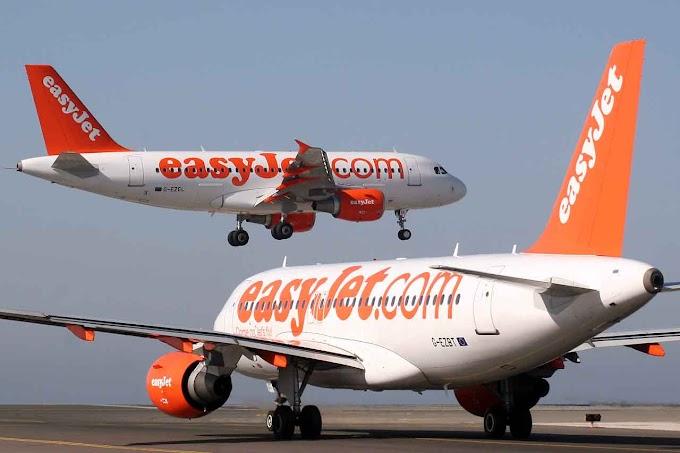 easyJet startet Flüge von der Schweiz nach Skopje