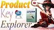 Product Key Explorer 4.0.10.0 Full Version