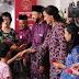 Lebih 30 Ribu hadir Rumah Terbuka Menteri Besar Kedah