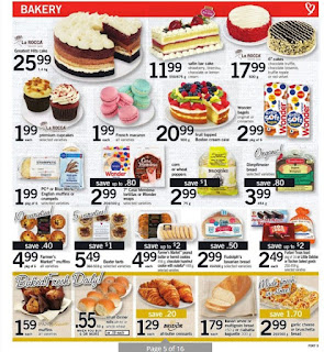 Fortinos flyer this week November 16 - 22, 2017