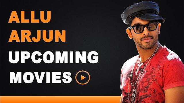Allu Arjun On his Upcoming Movie