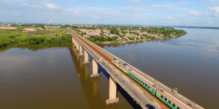 Pebão: PM impede tentativa de suicídio na Ponte do Rio Tocantins em Marabá