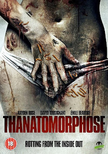 Thanatomorphose – DVDRip AVI e RMVB Legendado