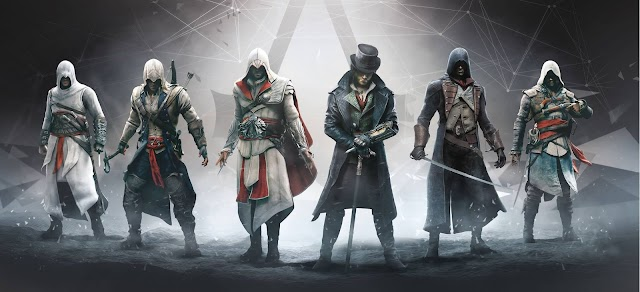 Assassin's Creed Serisinin Az Bilinen Oyunları