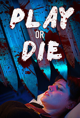Play Or Die 2019 DVD HD Dual Latino + Sub FORZADOS
