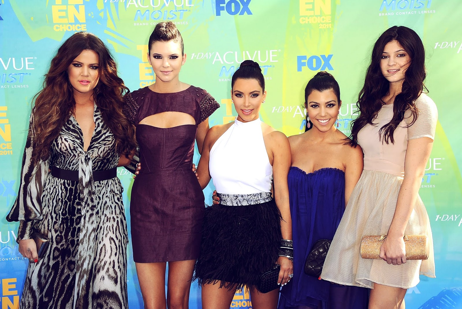27- Teen Choice Awards in August 11, 2011