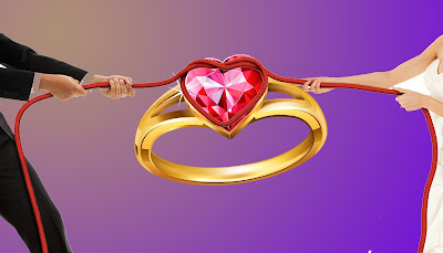 Proposing Your Love? Know All About Diamonds And Engagement Rings