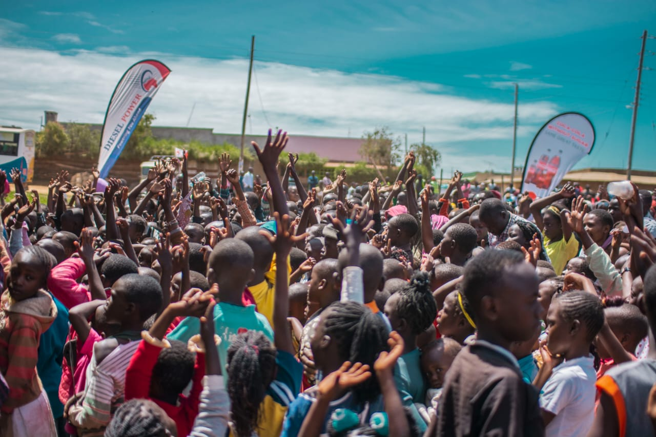 """The Royalty Fest remarkable """"Talents Search"""" Organised by Kaka Empire set for Eldoret."""