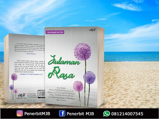 Review Sulaman Rasa