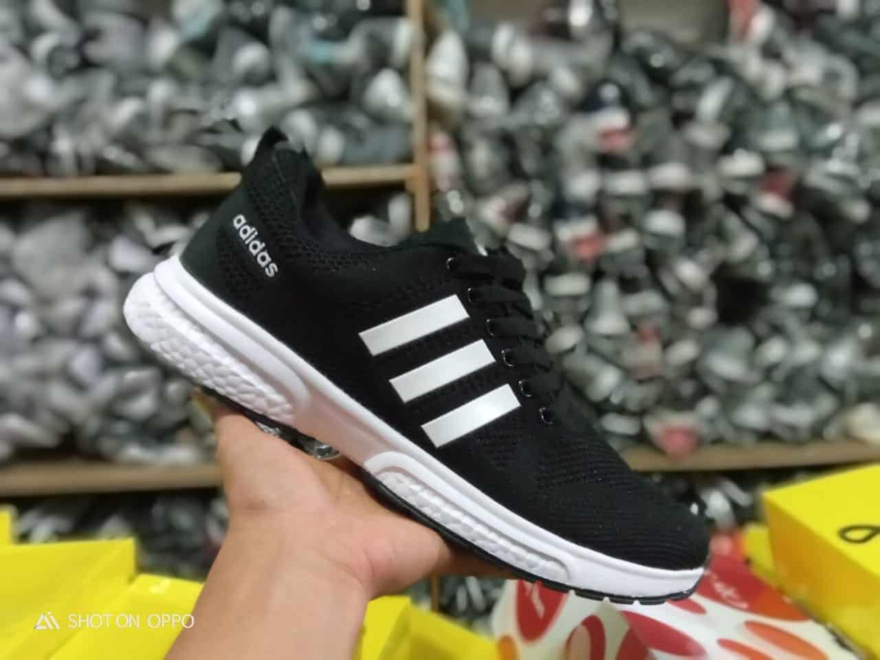 Black Original Adidas