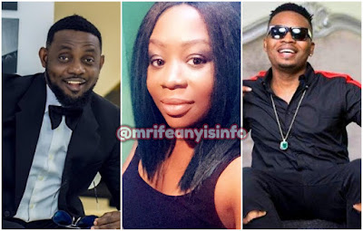 Olamide's former manager, Toni Payne revealed how AY rejected the singer only to come back begging after he became popular