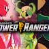 Power Rangers: The Psycho Path chega às lojas junto com história dos Supersonic