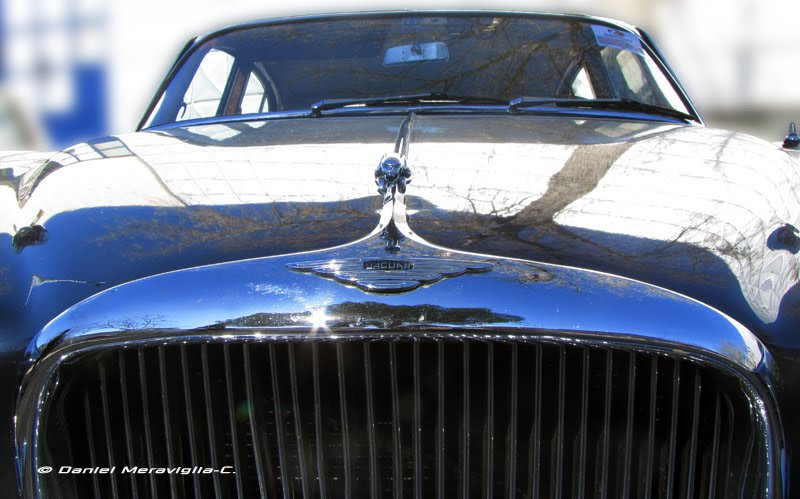 Fotos de Coches: Jaguar Mark X (1961)