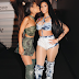 PHOTOS: Nicki Minaj & Ariana Grande Perform Together at The AMA 2016
