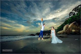 Mizo Wedding Photography