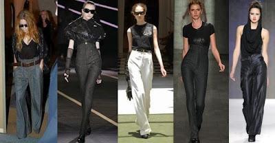 Dicas de como usar calças cintura alta - Fotos e modelos