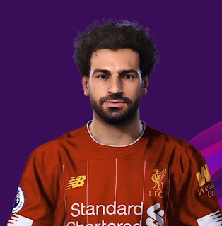 PES 2020 Mo Salah Song - The Egyptian King Chant by Mauri_d