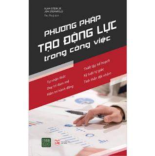Phương Pháp Tạo Động Lực Trong Công Việc ebook PDF EPUB AWZ3 PRC MOBI