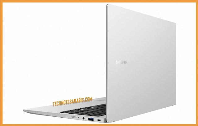 Samsung Galaxy Book 2021 technotesarabic.com