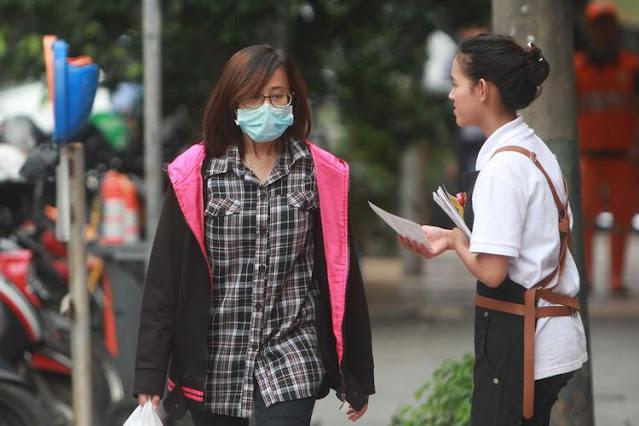 10 Daerah Kasus Co vid-19 Yang Tertinggi di Indonesa, DKI Jakarta Masih Tertinggi