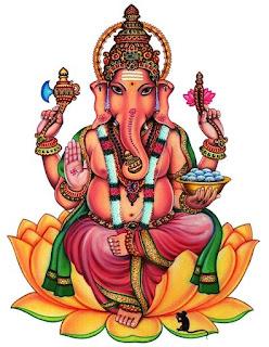 Rinharta Ganesh Stotra