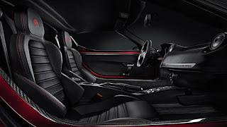 Dream Fantasy Cars-Alfa Romeo 4C 2014
