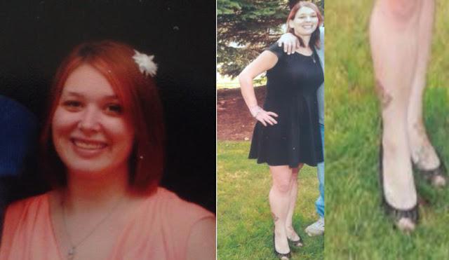 Megan Ferranti missing under suspicious circumstances