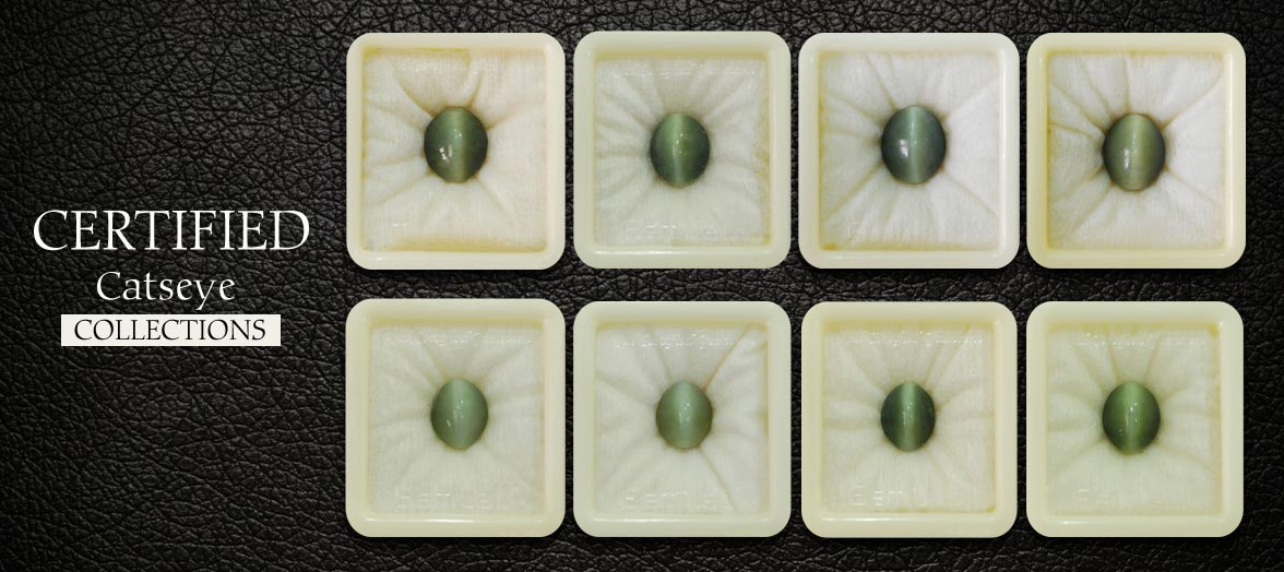 Cat's Eye Gemstones: Where to Buy Cats Eye Gemstone Online?