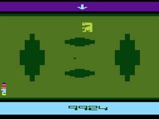 E.T da Atari