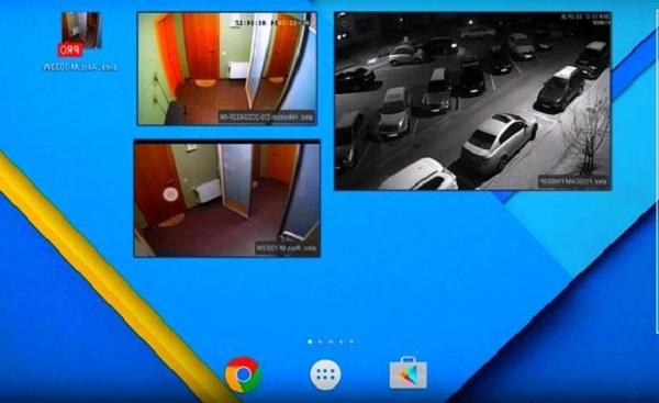 تنزيل تطبيق كاميرات مراقبة المنزل عن بعد TinyCam Monitor PRO النسخة المدفوعة مجانا