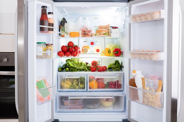 Refrigeration Health Precautions: Foods you should be keeping in the fridge revealed!