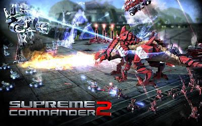 Supreme Commander 2 Key Generator (Free CD Key)