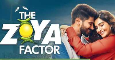 The Zoya Factor 2019 Movie Download 480p HD MKV