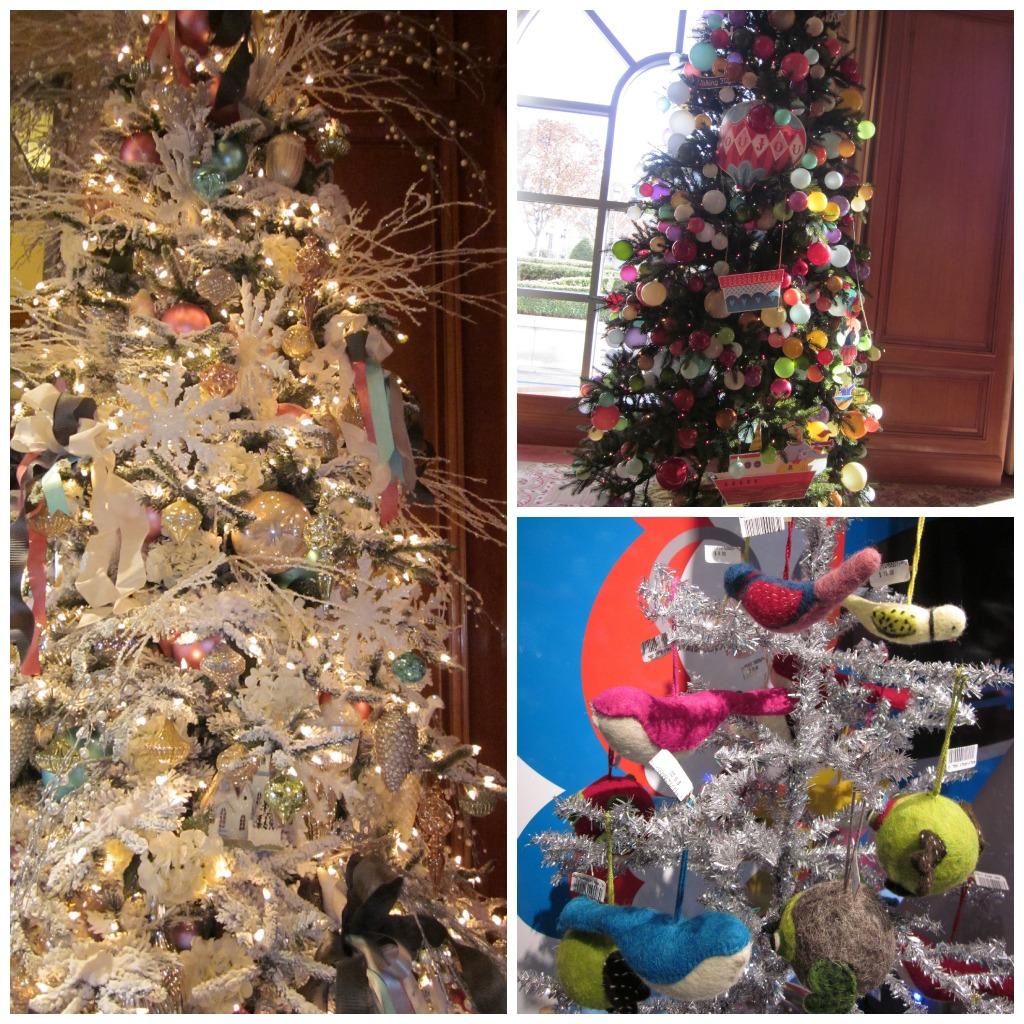 Grand Christmas Tree: Honey I'm Home: I Spy With My Little Eye . . . The Grand