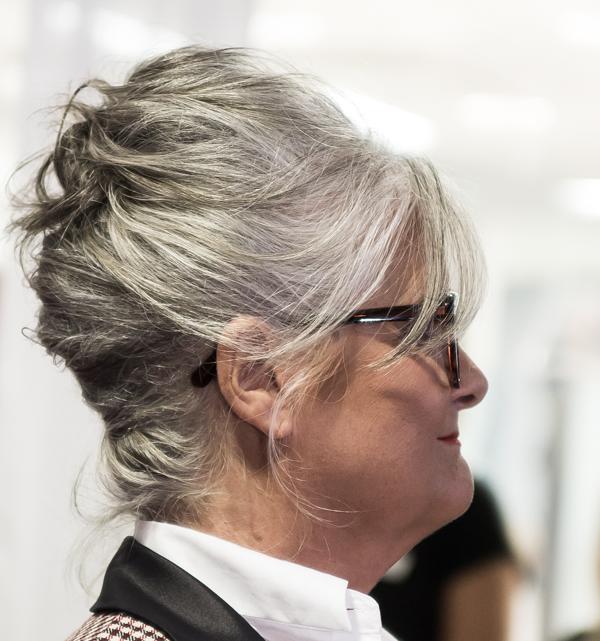 schwarzkopf anti age harmaat hiukset käsittely kristiina halkola_