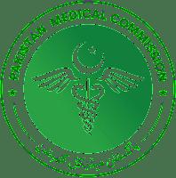 Pakistan Medical Commission PMC logo