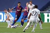 موعد مباراة برشلونة وبايرن ميونخ والقنوات الناقلة بدوري أبطال أوروبا