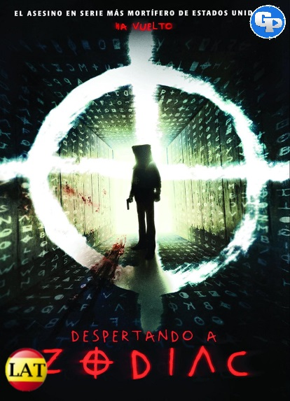 El Despertar De Zodiac (2017) LATINO