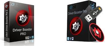 IObit Driver Booster Pro 8.7.0.529 pt-BR 2021 Download Grátis