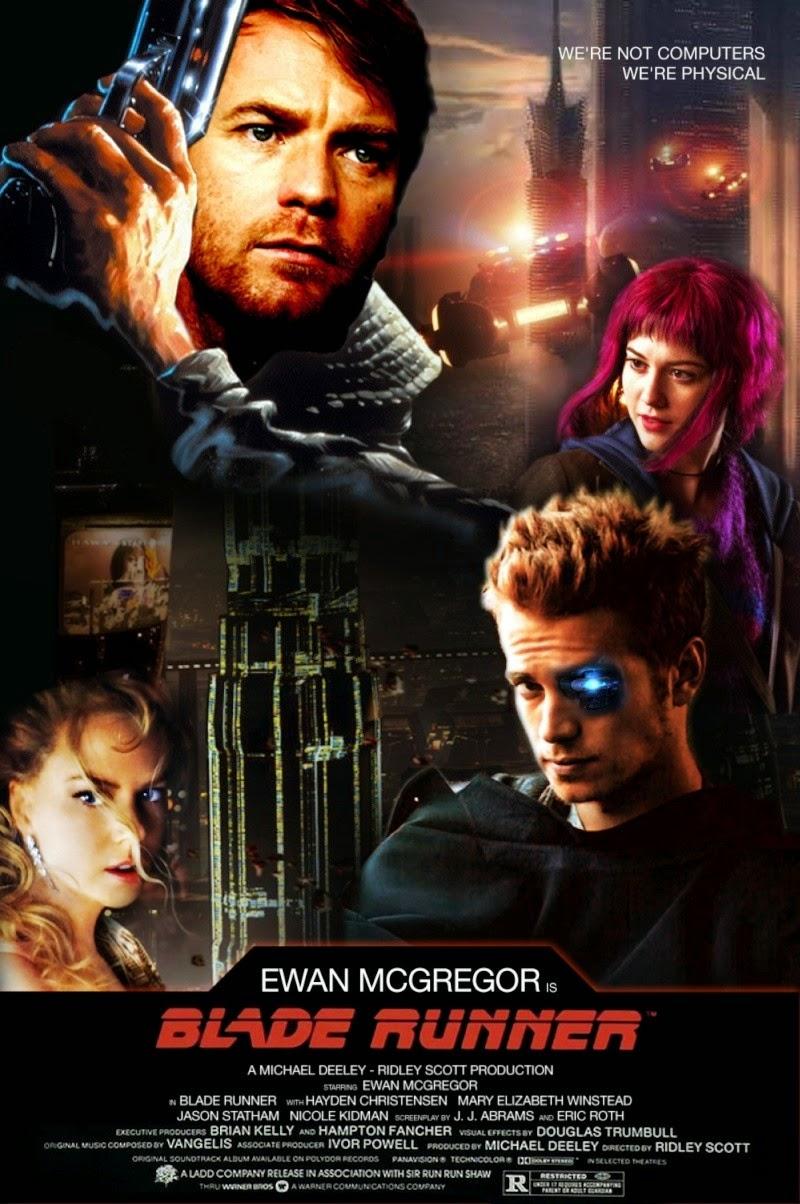 Blade Runner เบลด รันเนอร์ [HD][พากย์ไทย]