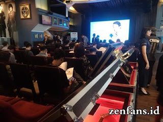 Zenfone 4 Max Pro Launching Event