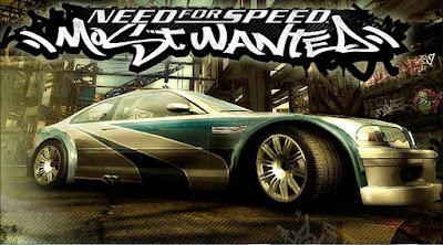 تحميل لعبة need for speed most wanted كاملة للكمبيوتر