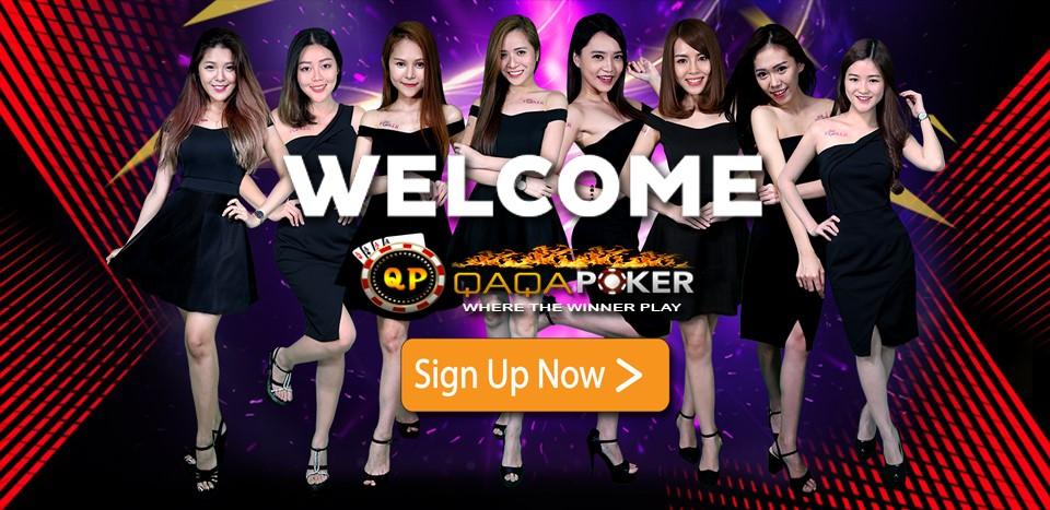 Agen Poker Terpercaya - Poker Online, Situs Judi Poker