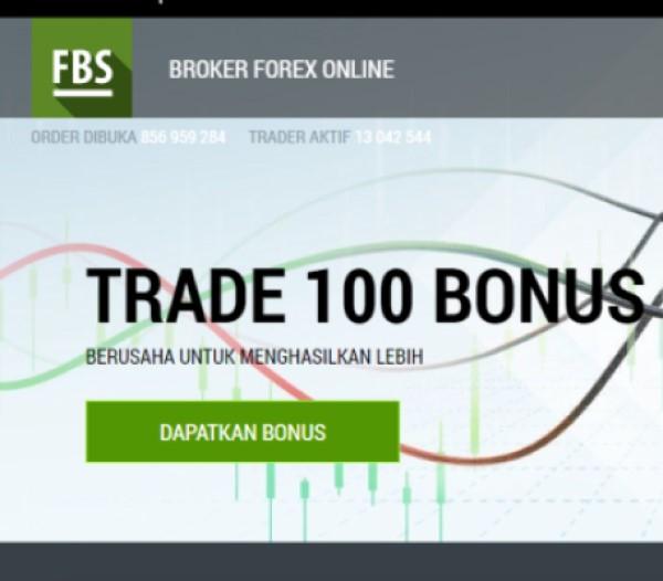 Rekomendasi Broker Yang Menawarkan Bonus No Deposit Forex | MoneyDuck Indonesia