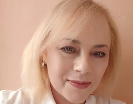 Η Γκέλη Ντηλιά εισηγήτρια στο 1ο Διεθνές Συνέδριο του Τμήματος Ξένων Γλωσσών του Πανεπιστημίου Θεσσαλίας