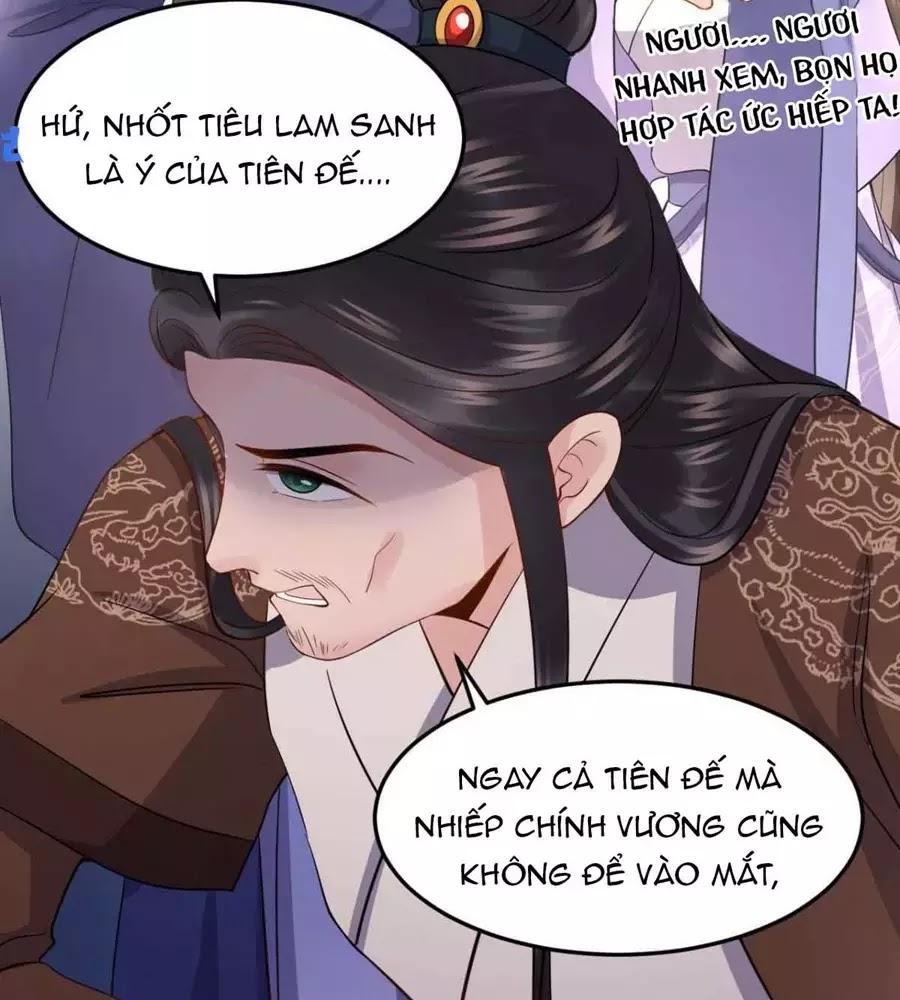 Vương Phi Thông Linh Chapter 7 - Trang 34