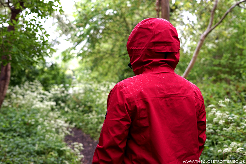 TOG24 Silkstone Mens Waterproof Jacket | Review