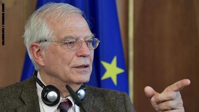 الاتحاد الأوروبي: لا نعترف بسيادة إسرائيل على الأراضي المحتلة منذ 1967