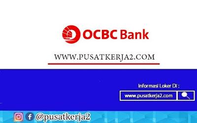 Rekrutmen Lowongan Kerja Bank OCBC NISP Bulan Oktober 2020