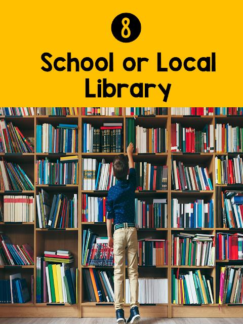 #classroomlibrary #schoolhouserap